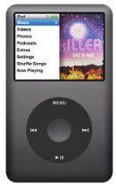 ipod classic repairs and battery replacement image